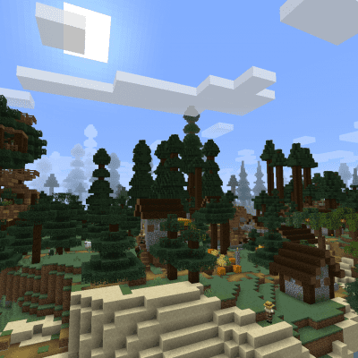 Game Changer 3 for Minecraft 1.16!