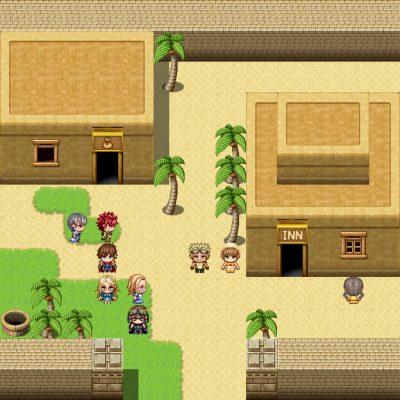 Follower Control Plugin v3.0 for RPG Maker MZ