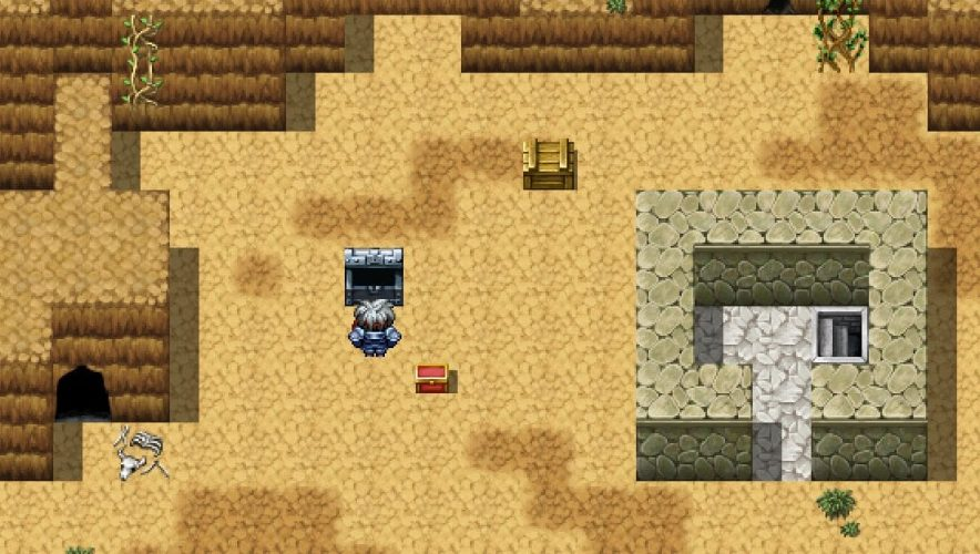 How to Make Chests in RPG Maker VX Ace