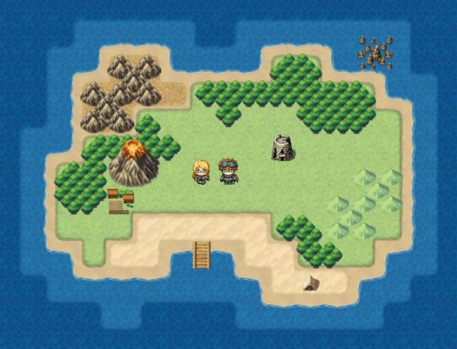 Tyruswoo RPG Maker